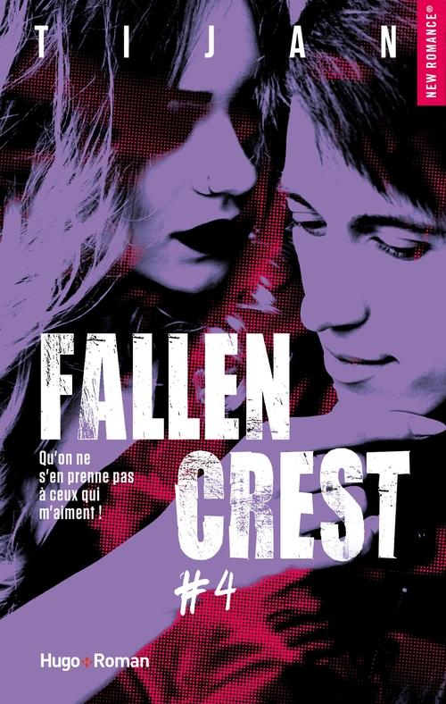Fallen crest T.4