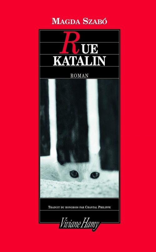 Rue Katalin