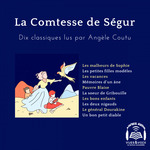 Vente AudioBook : La Comtesse de Ségur  - Comtesse de Ségur