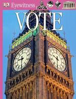 Vente Livre Numérique : Vote  - Philip Steele