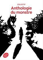 Vente Livre Numérique : Anthologie du monstre  - Alain Grousset - Nicot