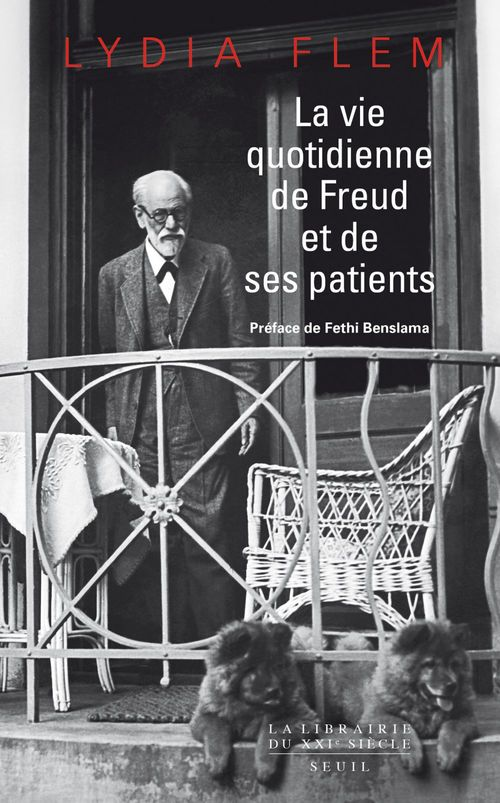 La vie quotidienne de Freud et de ses patients