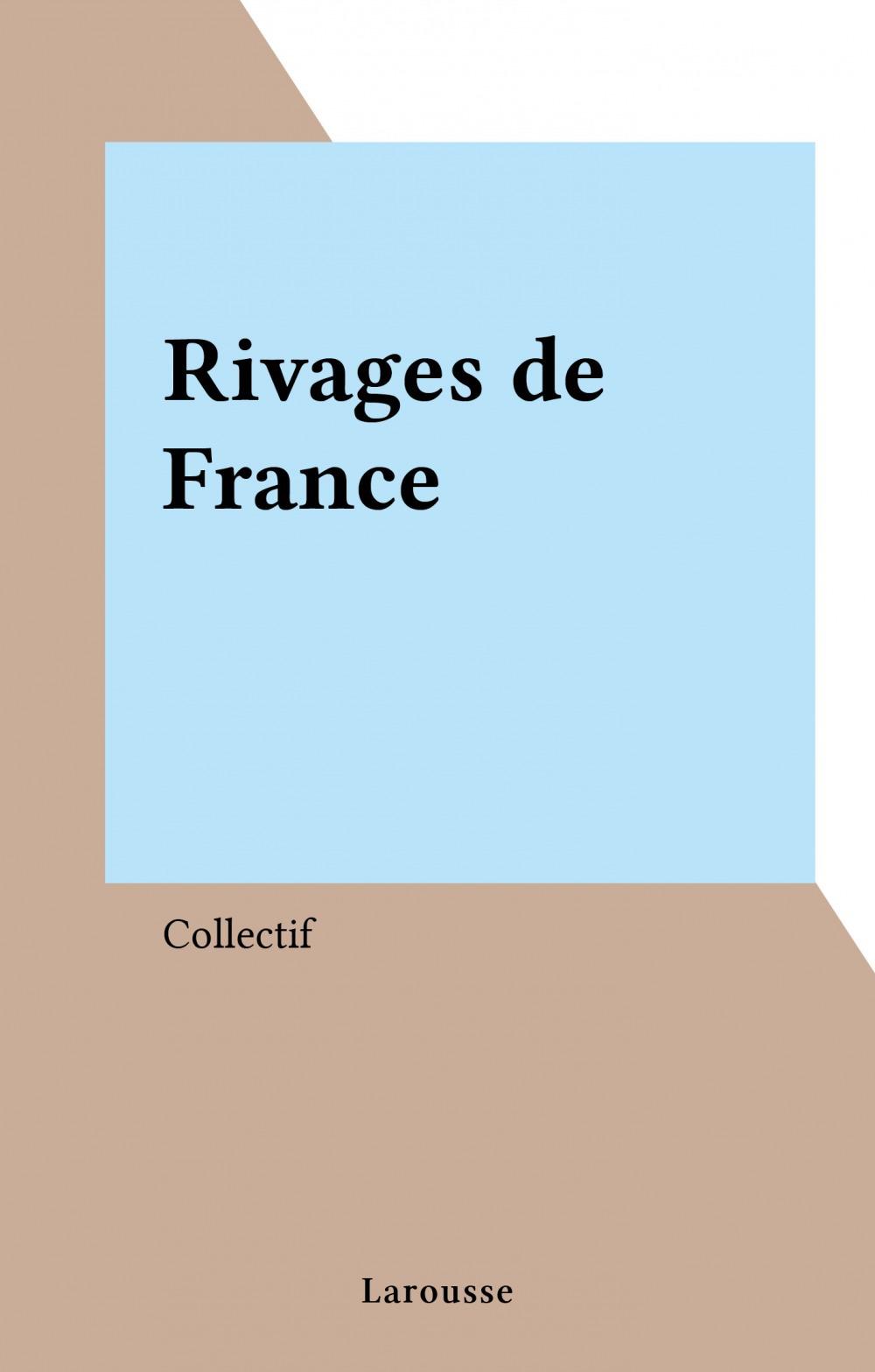 Rivages de France