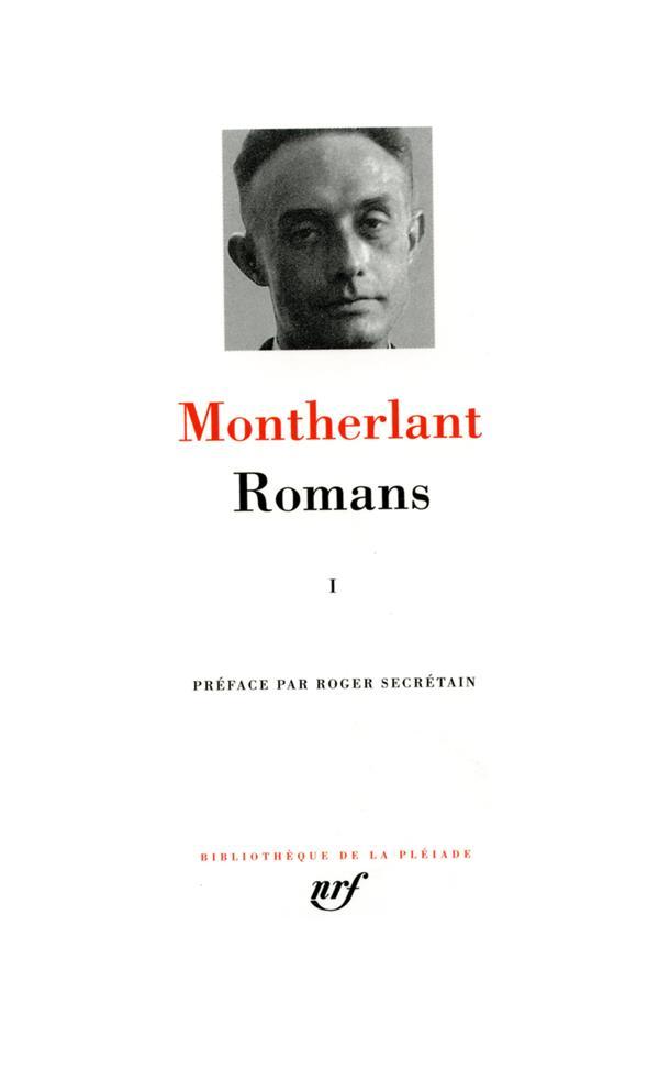 Romans T.1