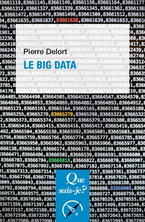Le big data (2e édition)