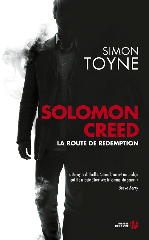 Solomon Creed ; la route de rédemption
