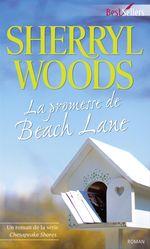 Vente EBooks : La promesse de Beach Lane  - Sherryl Woods