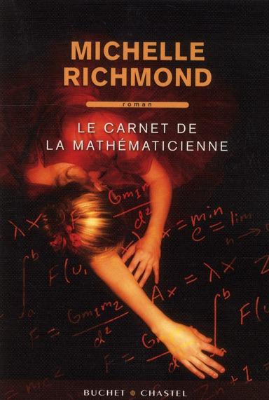 Le carnet de la mathématicienne