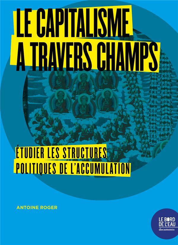 LE CAPITALISME A TRAVERS CHAMPS  -  ETUDIER LES STRUCTURES