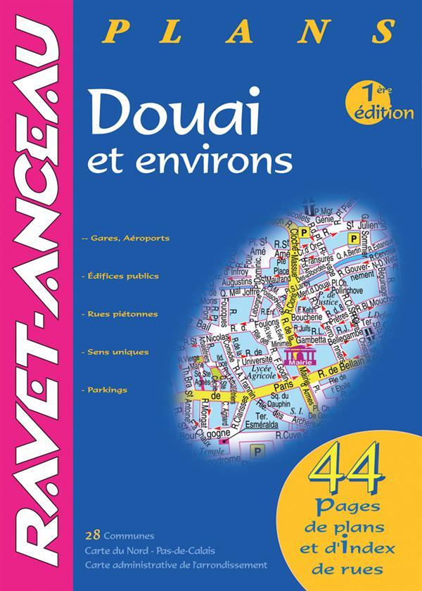 Douai et environs