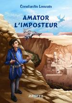 Vente Livre Numérique : Amator l'imposteur  - Constantin Louvain