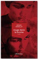 Vente Livre Numérique : Rouge dans la brume  - Gérard Mordillat