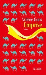 Vente Livre Numérique : Emprise  - Valérie Gans