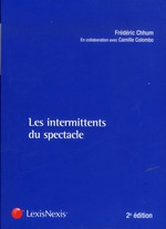 Les intermittents du spectacle (2e édition)