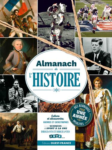 Almanach de l'Histoire