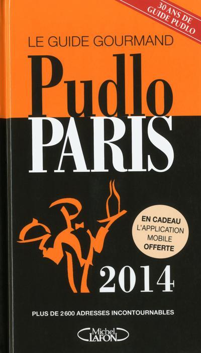 le Pudlo Paris (édition 2014)