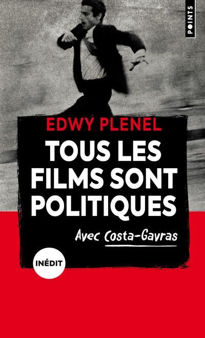 Tous les films sont politiques : avec Costa-Gavras