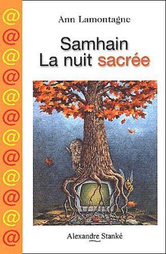 Samhain ; la nuit sacree