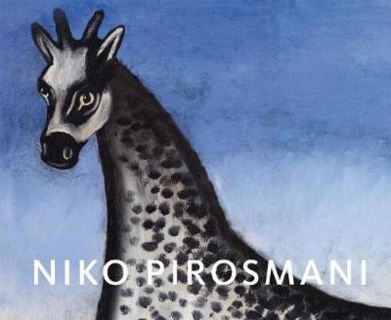 Niko pirosmani (francais) /francais