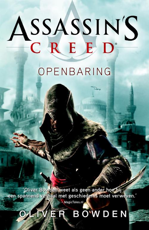 Assassini's creed openbaring