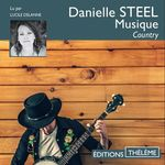 Vente AudioBook : Musique. Country  - Danielle Steel