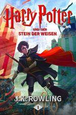 Vente EBooks : Harry Potter und der Stein der Weisen  - J. K. Rowling