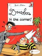 Vente EBooks : Ducoboo - Volume 2 - In the Corner!  - Godi - Zidrou