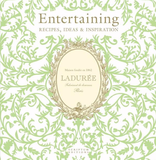 Laduree rsvp art of entertaining