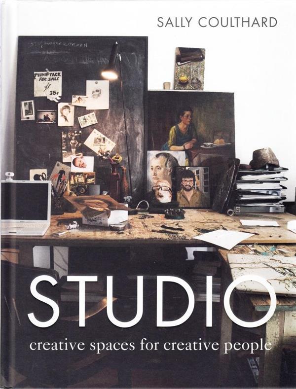 Studio creative spaces for creative people /anglais