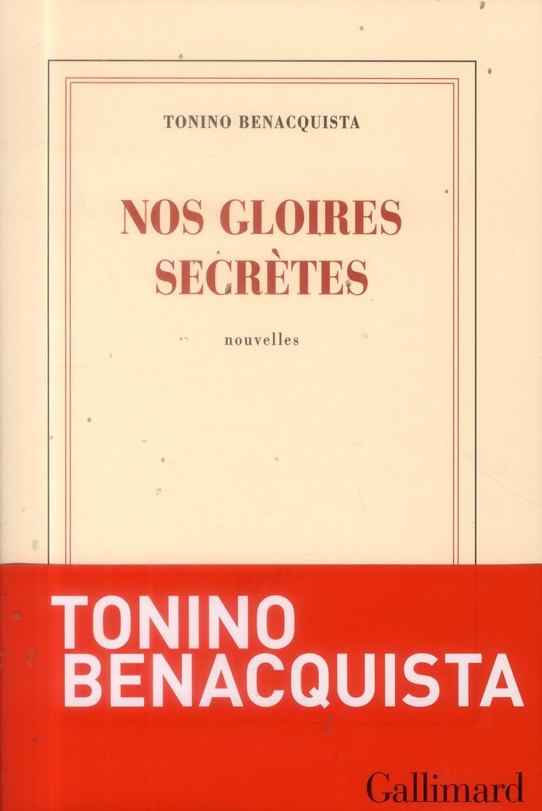 Nos gloires secrètes