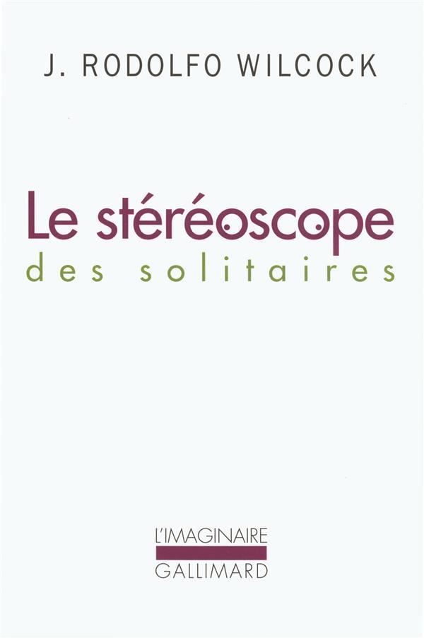 LE STEREOSCOPE DES SOLITAIRES