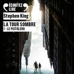 La Tour Sombre (Tome 1) - Le Pistolero  - Stephen King