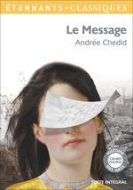 Vente EBooks : Le Message  - Andrée CHEDID