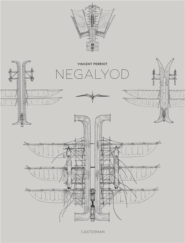 Negalyod T.1