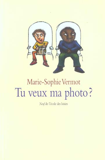 Tu Veux Ma Photo