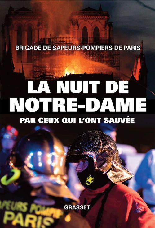 La nuit de Notre-Dame