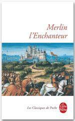 Vente Livre Numérique : Merlin L'Enchanteur  - Anonymes