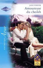 Vente Livre Numérique : Amoureuse du cheikh (Harlequin Azur)  - Jane Porter