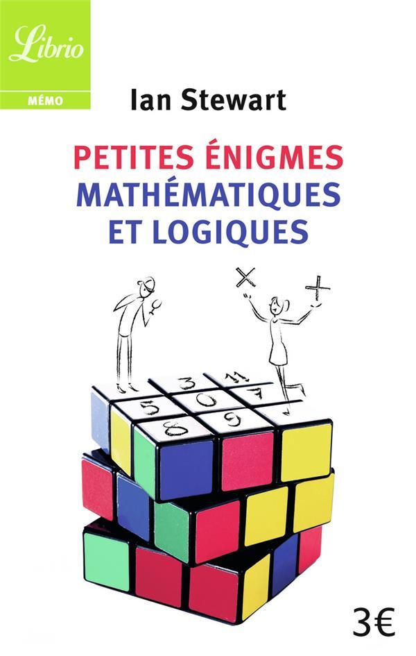 Petites énigmes mathématiques et logique