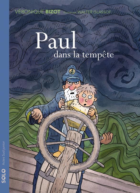 Paul dans la tempête