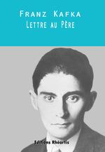 Vente Livre Numérique : Lettre au Père  - Franz Kafka
