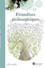Couverture de Friandises Philosophiques Tome 2