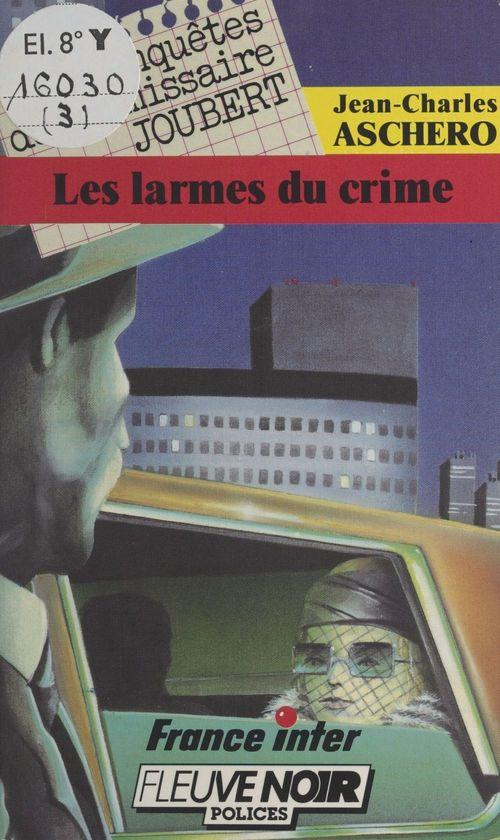 Les larmes du crime