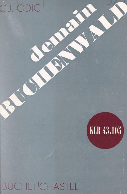 Demain Buchenwald