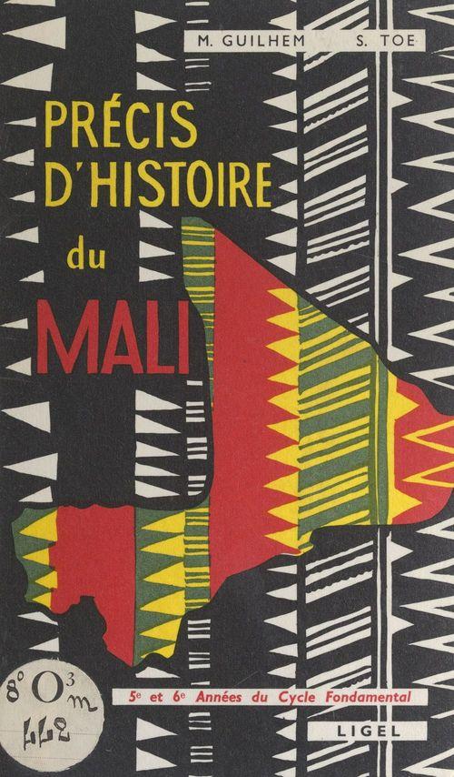 Précis d'histoire du Mali