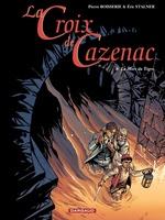 Vente Livre Numérique : La Croix de Cazenac - tome 8 - La Mort du Tigre  - Pierre Boisserie