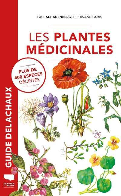 Les plantes médicinales ; plus de 400 espèces décrites