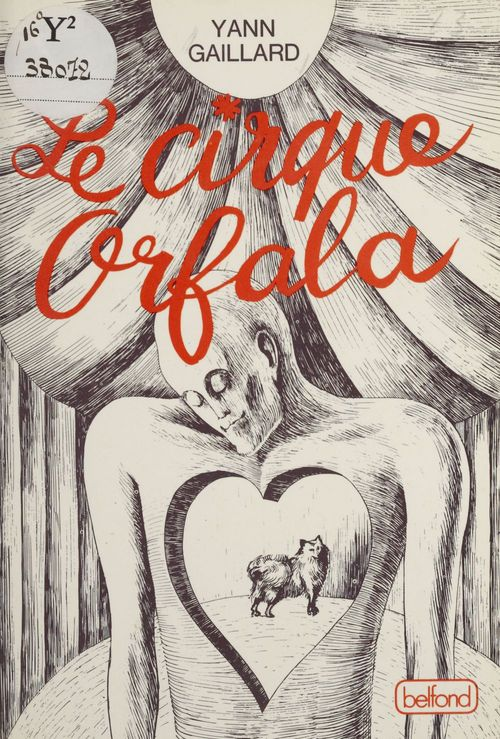 Le cirque orfala