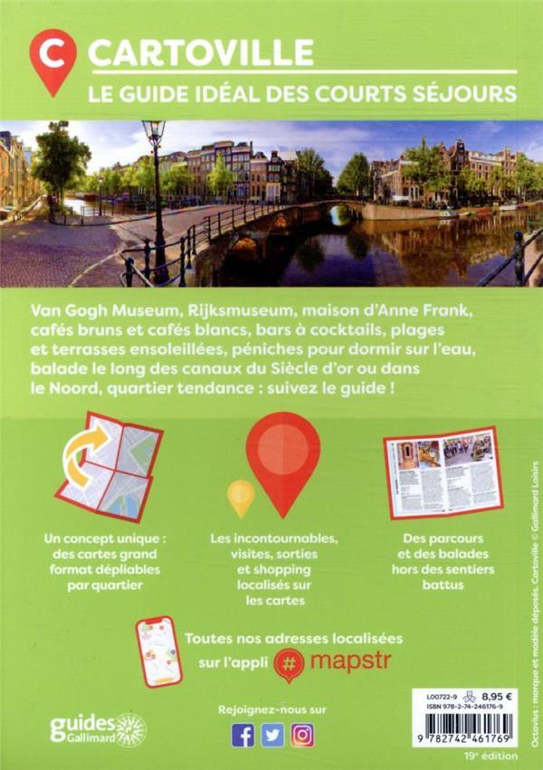 Amsterdam (édition 2021)