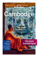 Cambodge - 12ed  - Collectif Lonely Planet  - LONELY PLANET FR